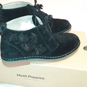 Hush puppies  cyra catelyn ankle boots